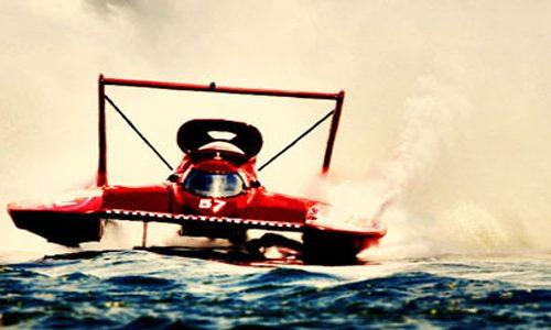 h1 racing big wake weekend